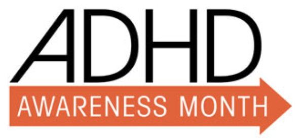 ADHD – Definition and Stats
