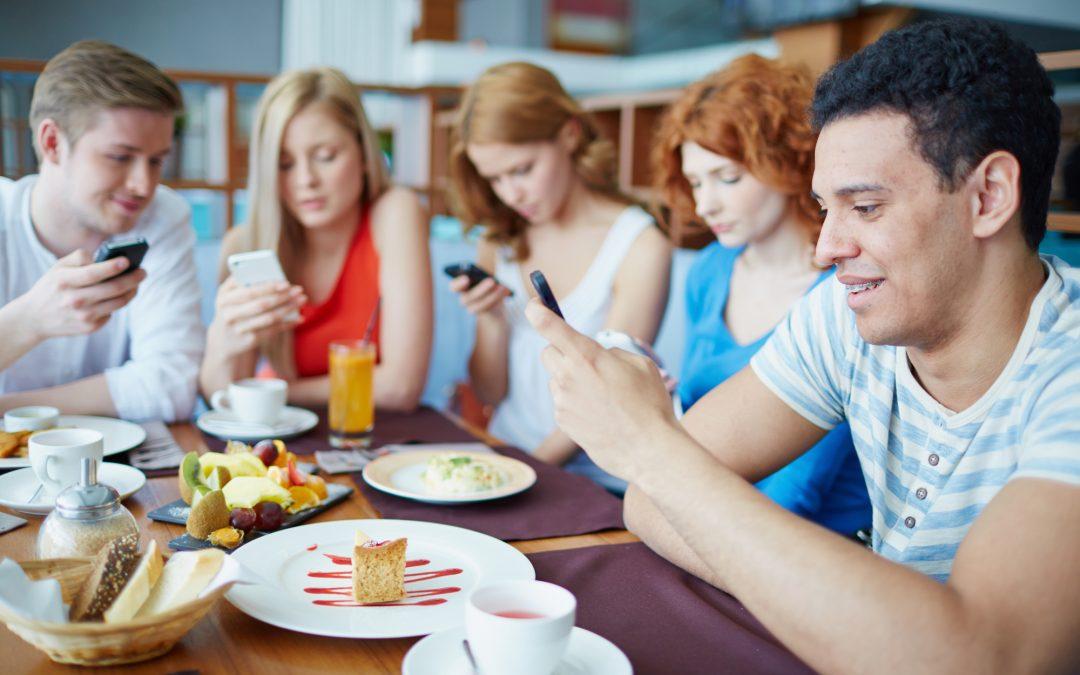 Social Media, Anxiety and Teen Identity