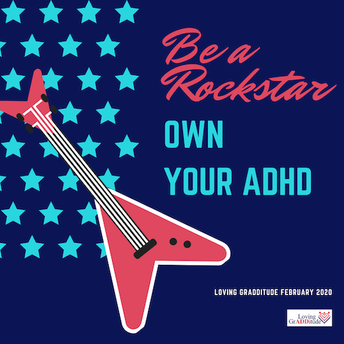 OWN Your ADHD