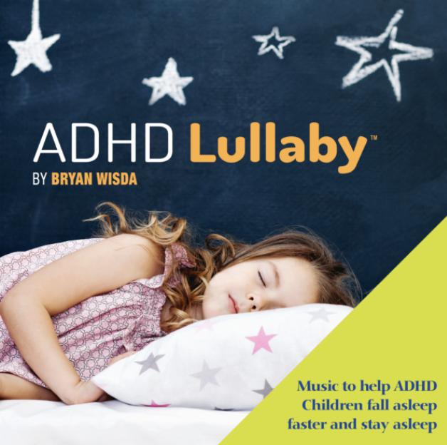 B.O.M.B. – ADHD Lullaby